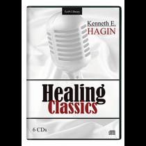 Healing Classics Series - (6 CDs)