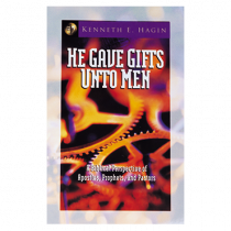 He Gave Gifts Unto Men (Book)