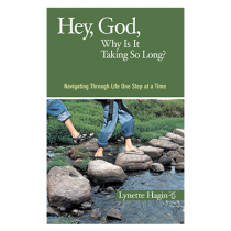 Hey God, Why Is It Taking So Long? (Book)