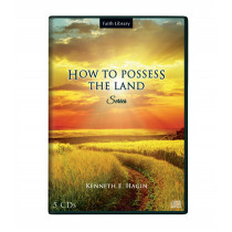 How to Possess the Land Series (5 CDs)