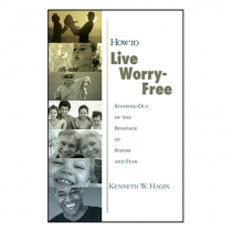 How To Live Worry-Free (Book)