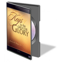 Keys To The Greater Glory (3 CDs)