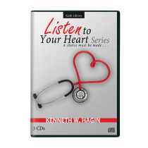 Listen to Your Heart Series (3 CDs)