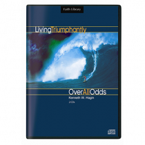 Living Triumphantly Over All Odds (2 CDs)