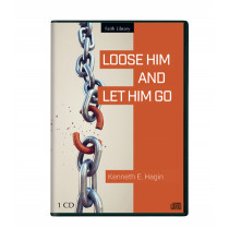 Loose Him and Let Him Go! (1 CD)