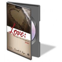Love: Faith's Firm Foundation Series (3 CDs)