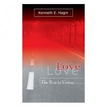 Love: The Way To Victory (Book)