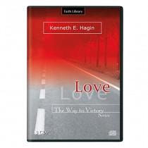 Love: The Way To Victory Series (3 CDs)