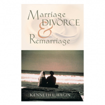 Marriage, Divorce & Remarriage (Book)