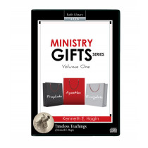 Ministry Gifts Series_Volume 1 (4 CDs)