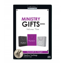 Ministry Gifts Series—Volume 2 (4 CDs)
