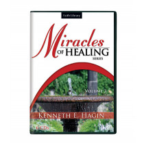 Miracles of Healing Series-Volume 3 (6 CDs)
