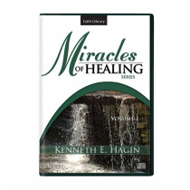 Miracles of Healing Series Volume 1 (6 CDs)