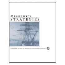 Missionary Strategies (Book)