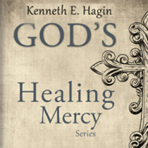 God's Healing Mercy Series (6 MP3 Downloads)