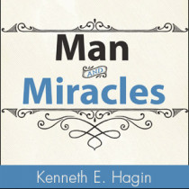 Man And Miracles (1 MP3 Download)