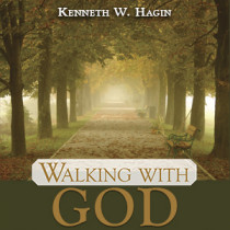 Walking With God (1 MP3 Download)