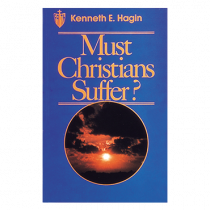 Must Christians Suffer? (Book)