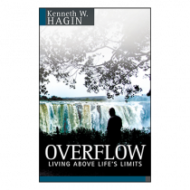 Overflow: Living Above Life's Limits (Book)