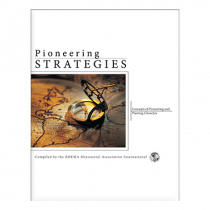 Pioneering Strategies (Book)