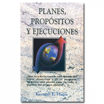 Planes, Propósitos y Ejecuciones (Plans, Purposes and Pursuits – Book)