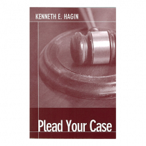 Plead Your Case (Book)