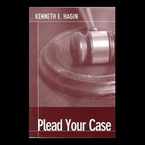 Plead Your Case (Book)