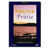 Prayer & Praise Series (2 CDs)