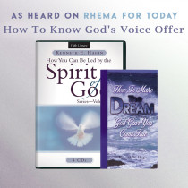 How to Know God's Voice