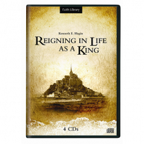 Reigning In Life As King Series (4 CDs)