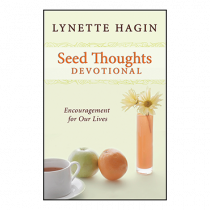 Seed Thoughts Devotional (Hardback Book)
