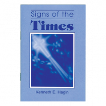 Signs Of The Times (Book)