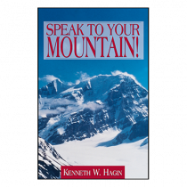 Speak To Your Mountain! (Book)