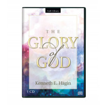 The Glory of God (1 CD)
