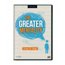 The Greater Mentality (1 CD)