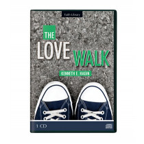 The Love Walk (1 CD)