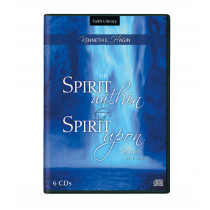 The Spirit Within & the Spirit Upon Series Volume 1 (6 CDs)