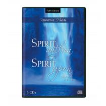 The Spirit Within & the Spirit Upon Series Volume 1 (6 CDs)
