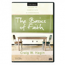 The Basics of Faith (3 CDs)