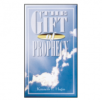 The Gift Of Prophecy (Book)