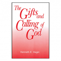The Gifts and Calling of God (Book)