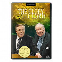 The Glory Of The Lord (3 CDs)