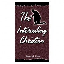 The Interceding Christian (Book)