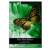 The New Birth (2 CDs)