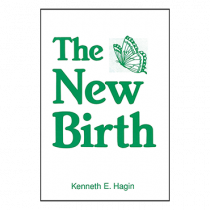 The New Birth (Book)