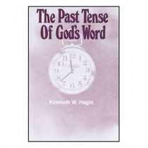 The Past Tense Of God's Word (Book)