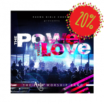 The Power Of Your Love (CD)