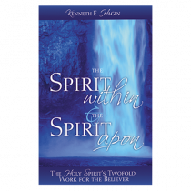 The Spirit Within & The Spirit Upon (Book)
