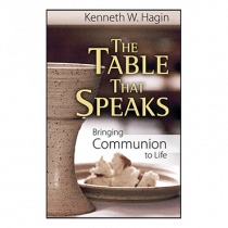 The Table That Speaks: Bringing Communion to Life (Book)
