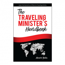 The Traveling Minister's Handbook (Book)